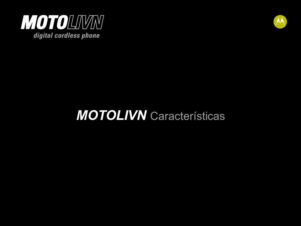 v MOTOLIVN Características