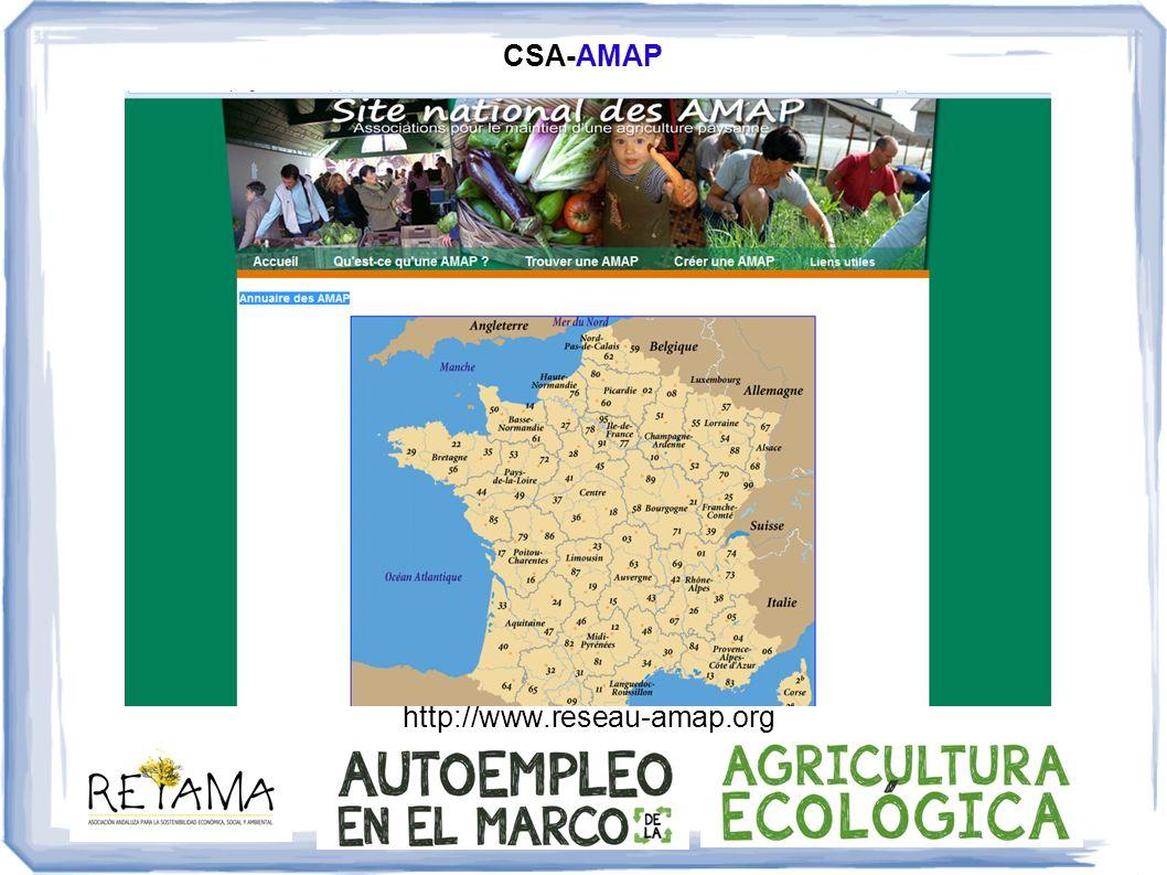 CSA-AMAP http://www.reseau-amap.org