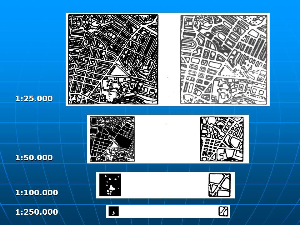 EJECUCIÓN PRÁCTICA (IX) A.CURVAS DE NIVEL CASO 2: Mapas a escalas entre 1/10.000 y 1/100.000.