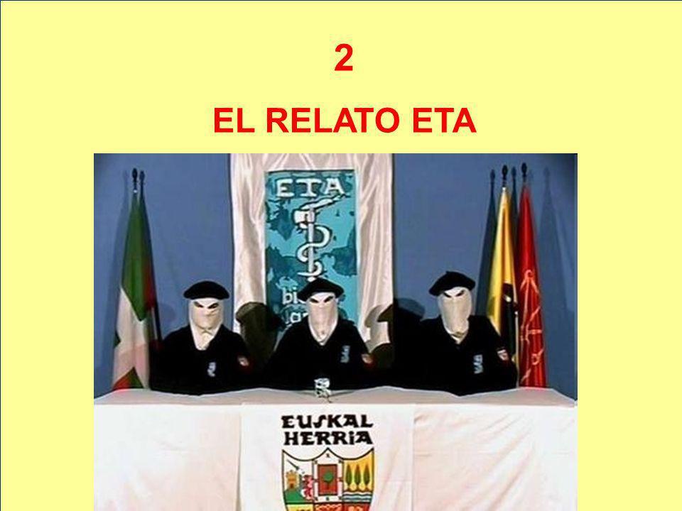 2 EL RELATO ETA