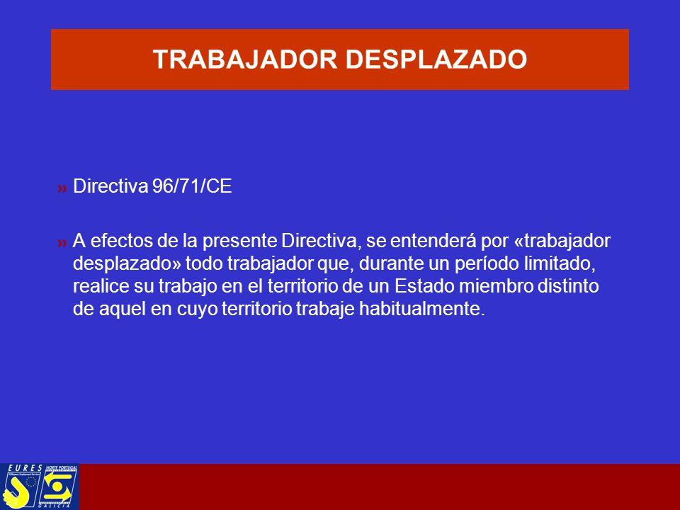 OFICINA DE COORDINACIÓN EURES Transfronteirizo GALICIA-NORTE PORTUGAL Ed.