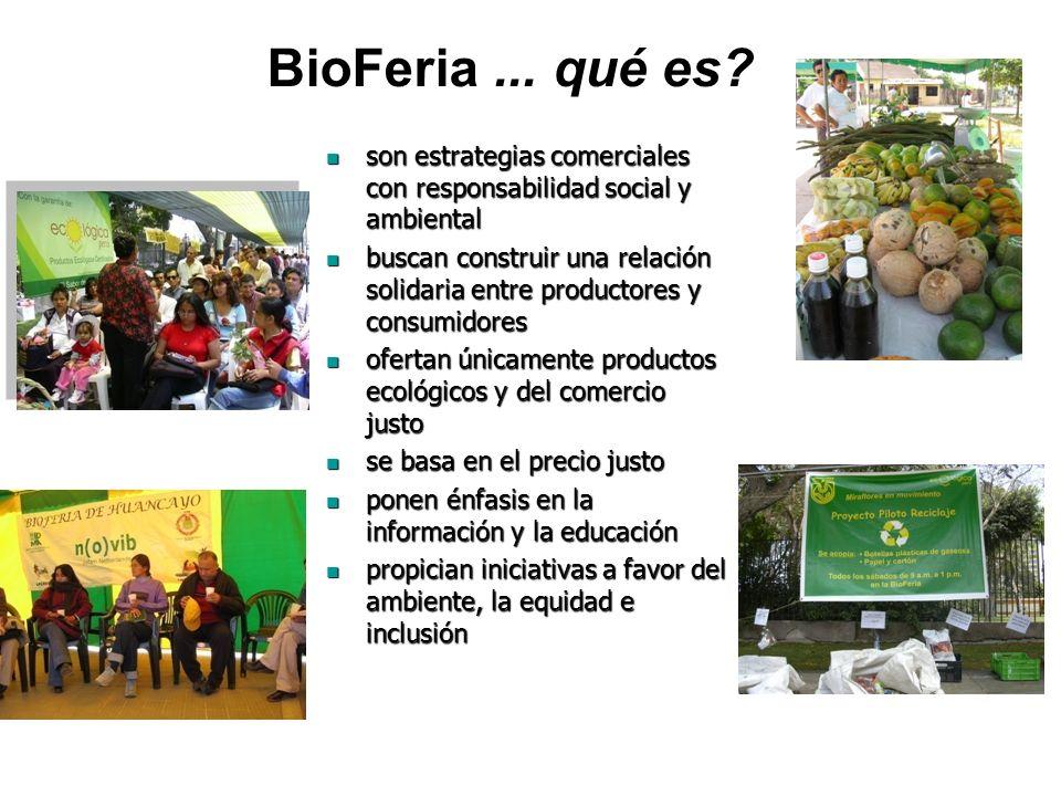 Las capacidades organizativas, el CIAP en Perú, RENACC en Bolivia.