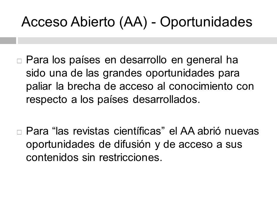 15 Plataforma gestionada y coordinada por la Comisión Nacional de Investigación Científica y Tecnológica (CONICYT) Plataformas de acceso abierto en Chile