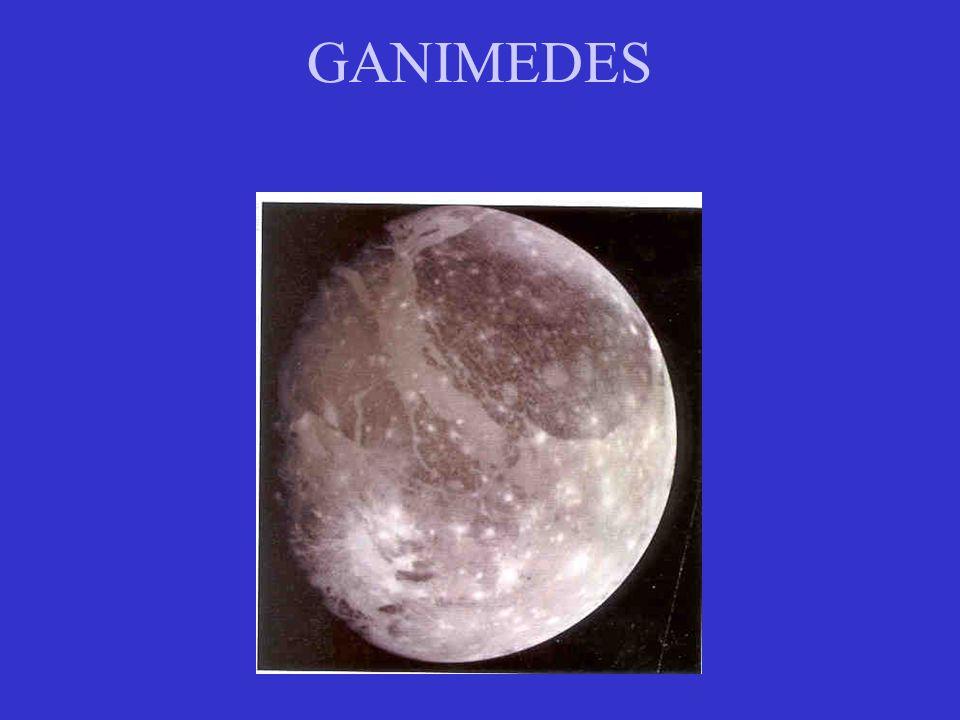 GANIMEDES