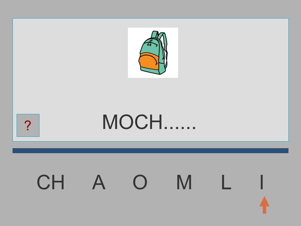 CH A O M L I MO............ ?