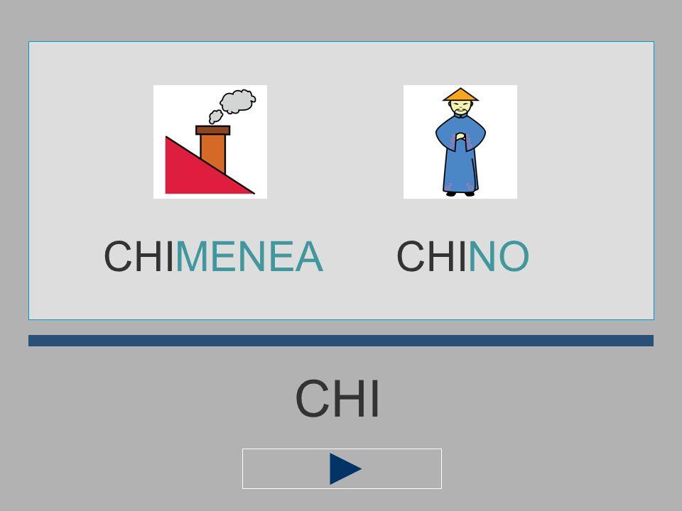 CHI MENEACHINO
