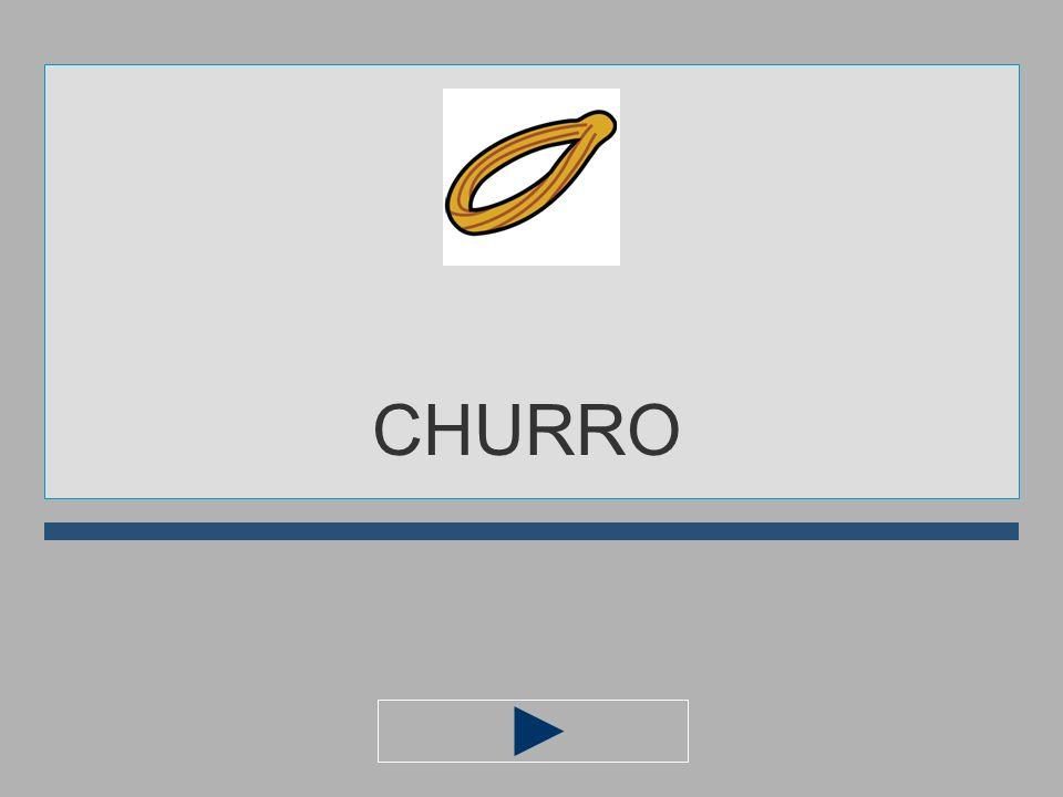 CH O D N R U CHURR... ?
