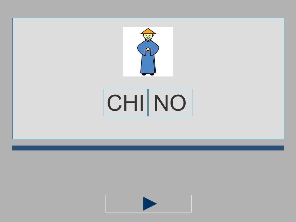 CHI NOMOLOBO