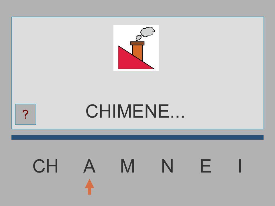 CH A M N E I CHIMEN....... ?