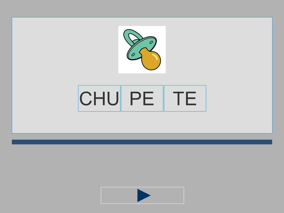 CHUPE TEEBETI