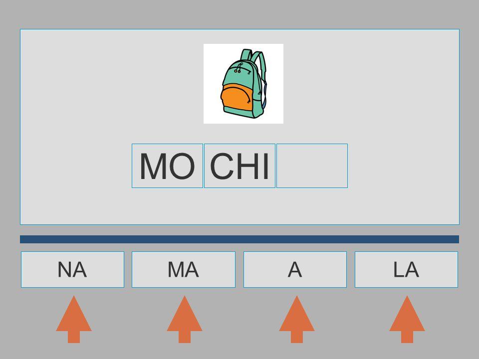 MO CHECHISIJI