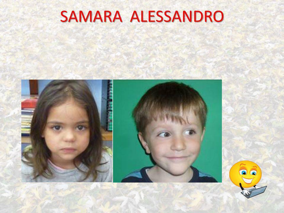 SAMARA ALESSANDRO