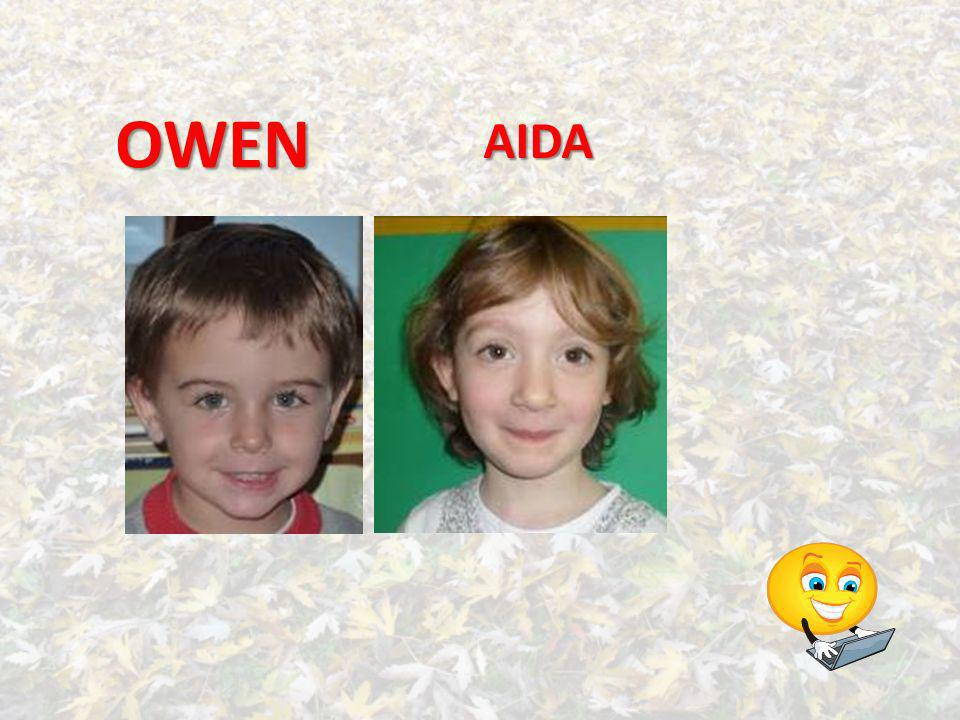 AIDA OWEN