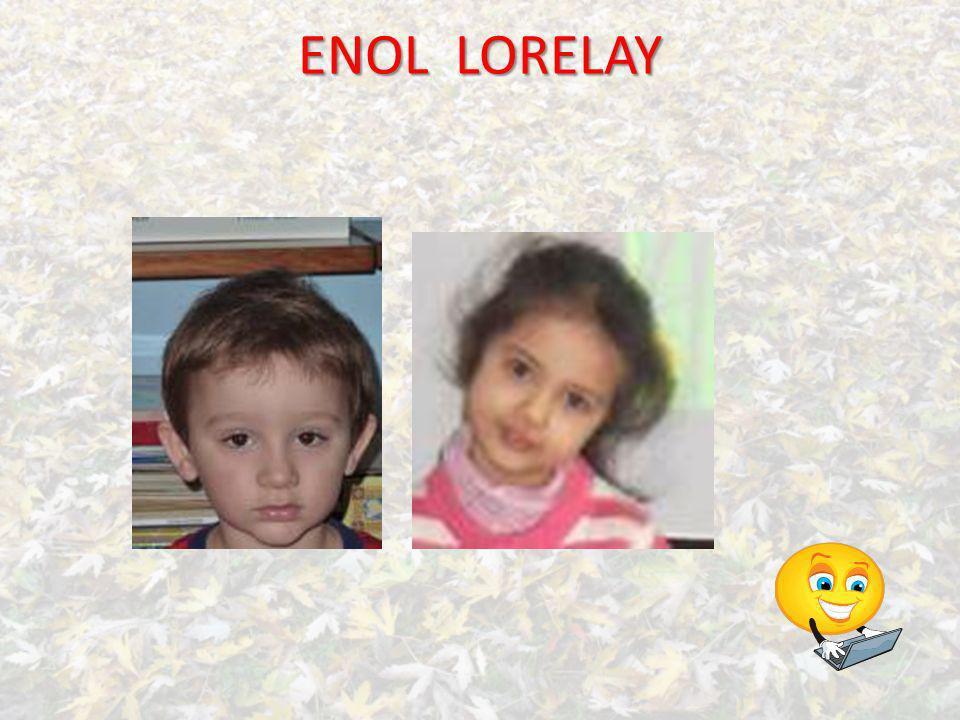 ENOL LORELAY