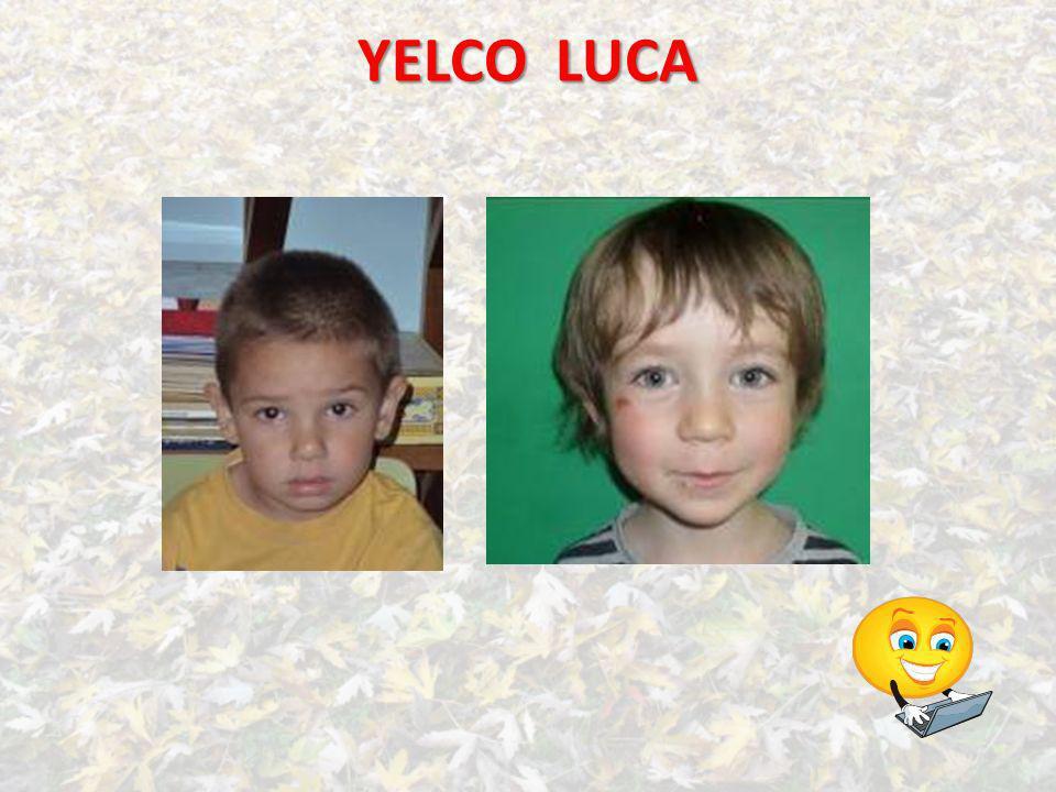 YELCO LUCA
