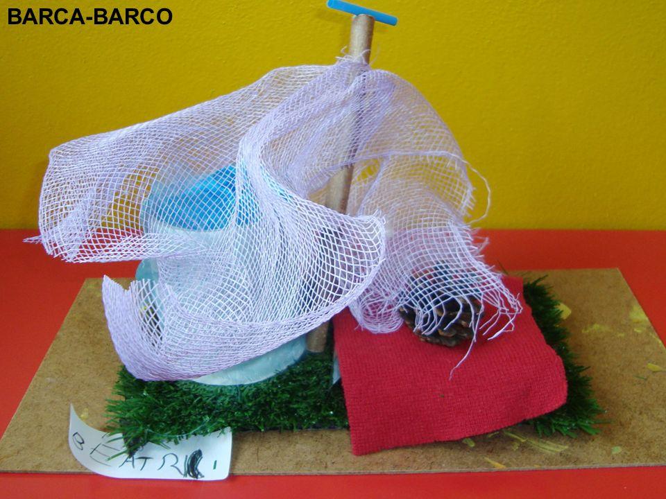 BARCA-BARCO