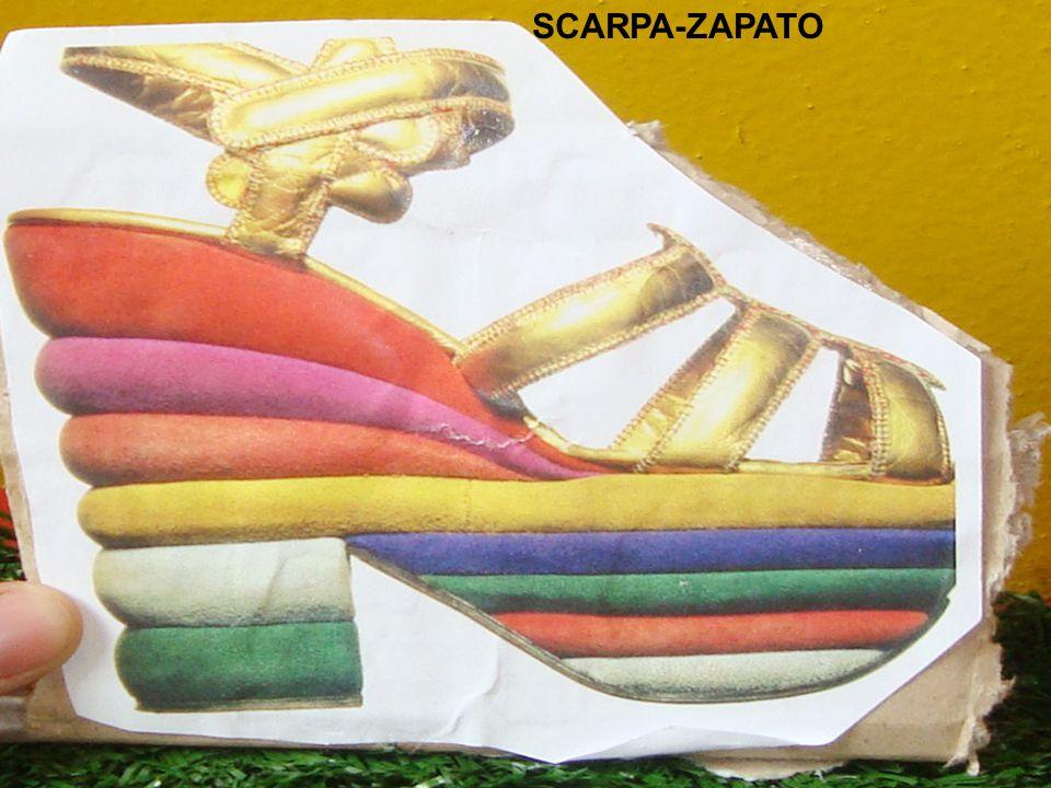 SCARPA-ZAPATO
