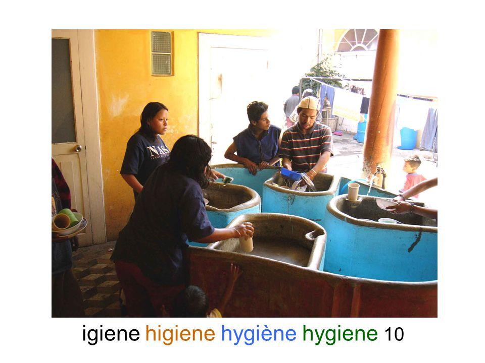igiene higiene hygiène hygiene 10
