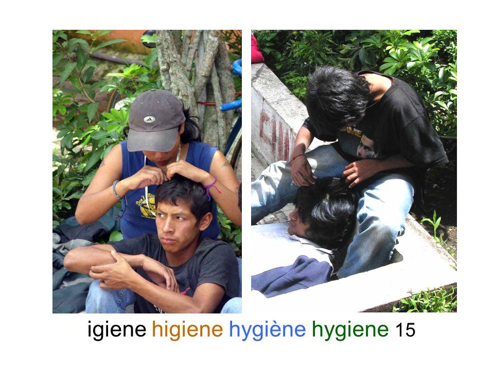 igiene higiene hygiène hygiene 15