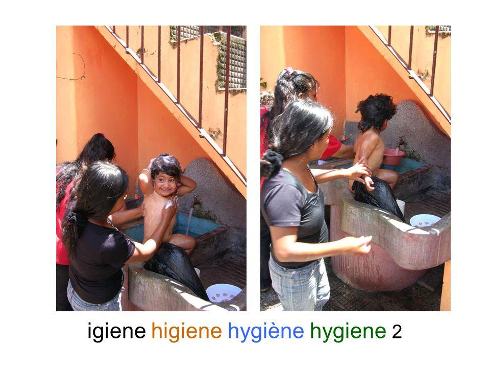 igiene higiene hygiène hygiene 2
