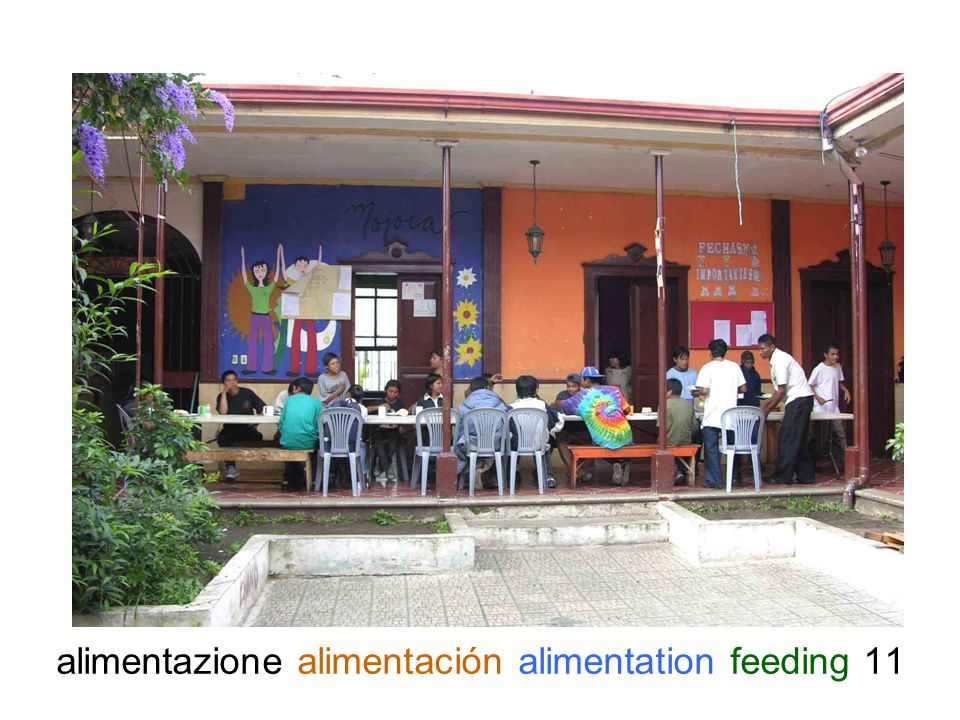 alimentazione alimentación alimentation feeding 11