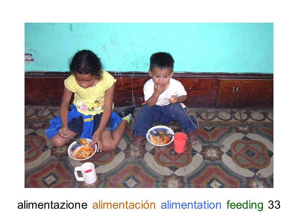alimentazione alimentación alimentation feeding 33