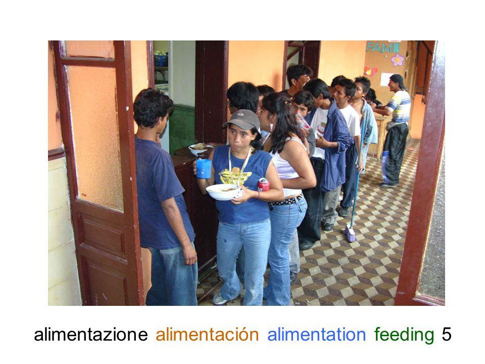 alimentazione alimentación alimentation feeding 26