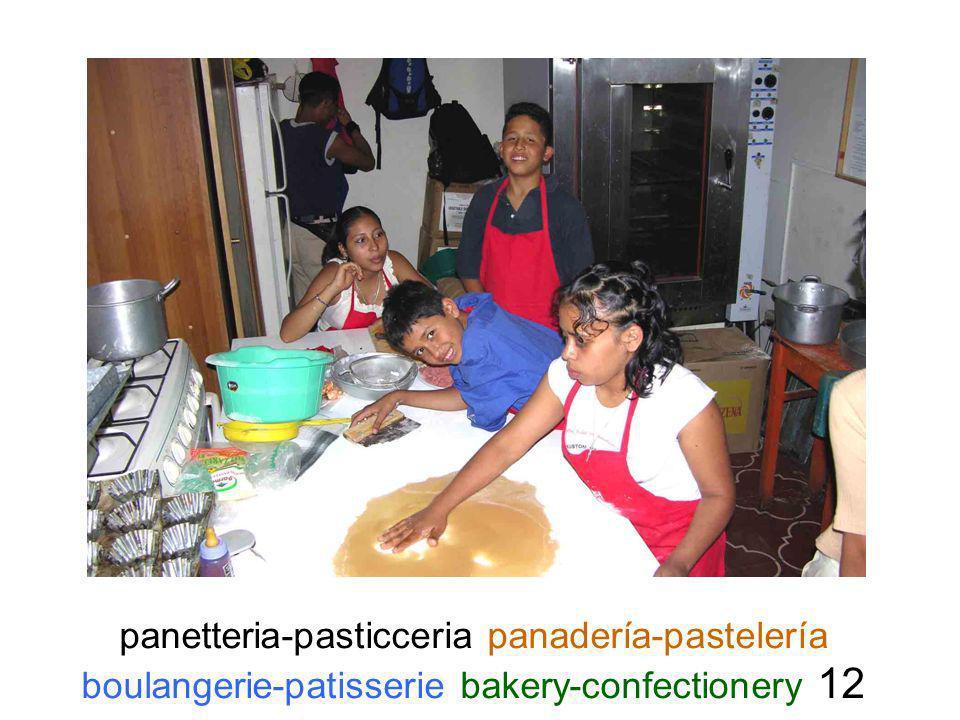 panetteria-pasticceria panadería-pastelería boulangerie-patisserie bakery-confectionery 12