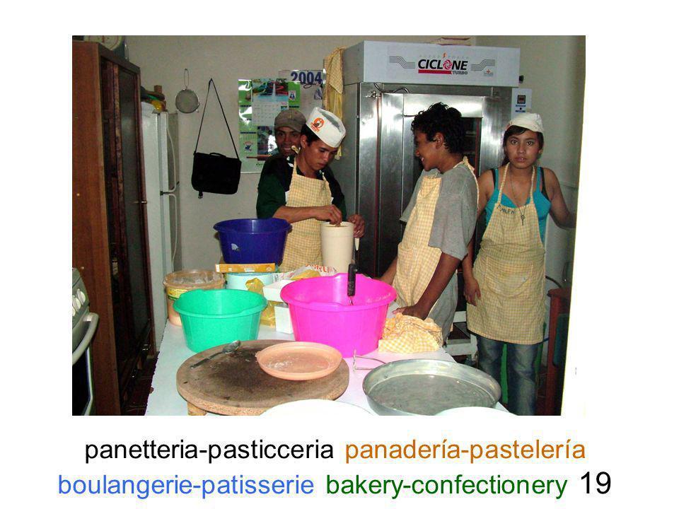 panetteria-pasticceria panadería-pastelería boulangerie-patisserie bakery-confectionery 19