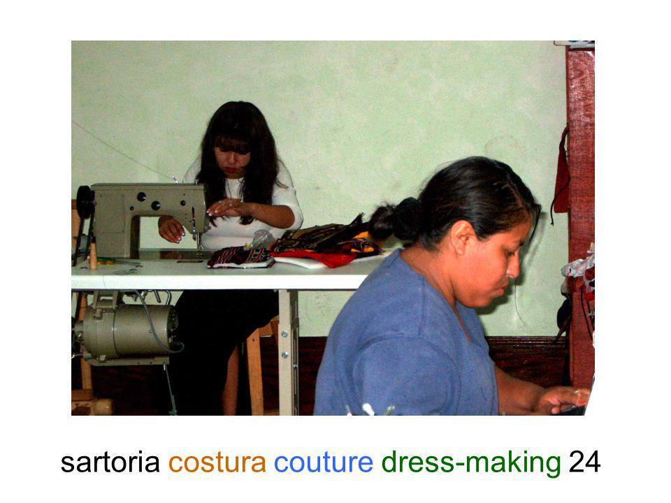 sartoria costura couture dress-making 24
