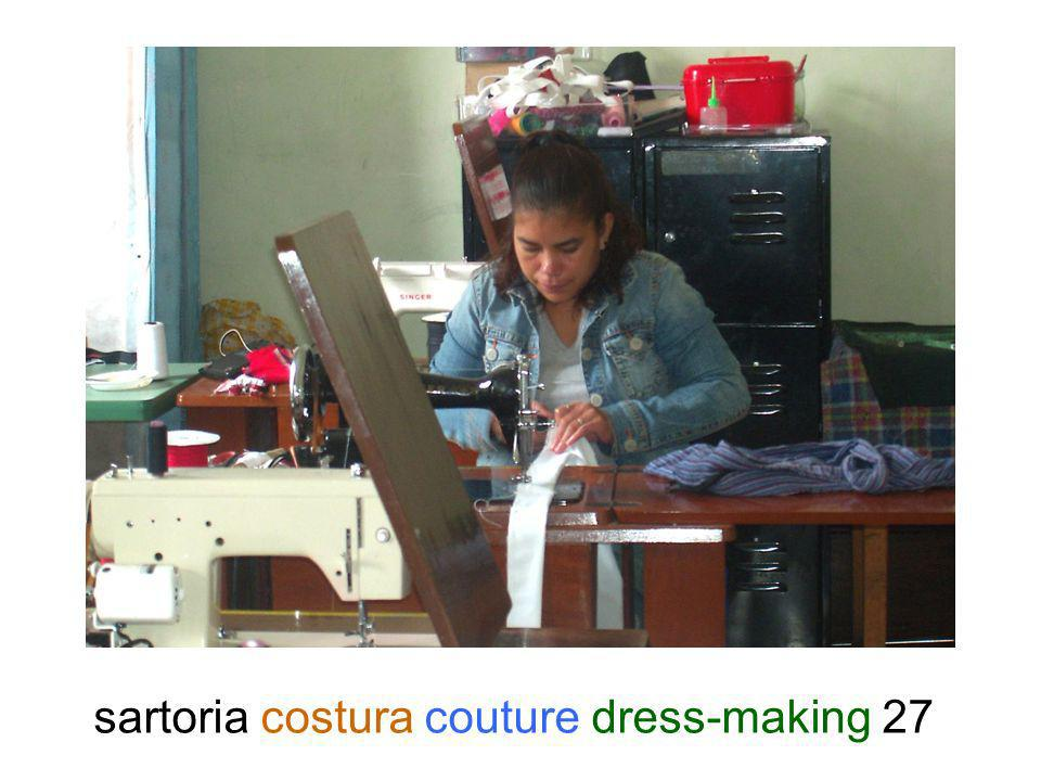 sartoria costura couture dress-making 27