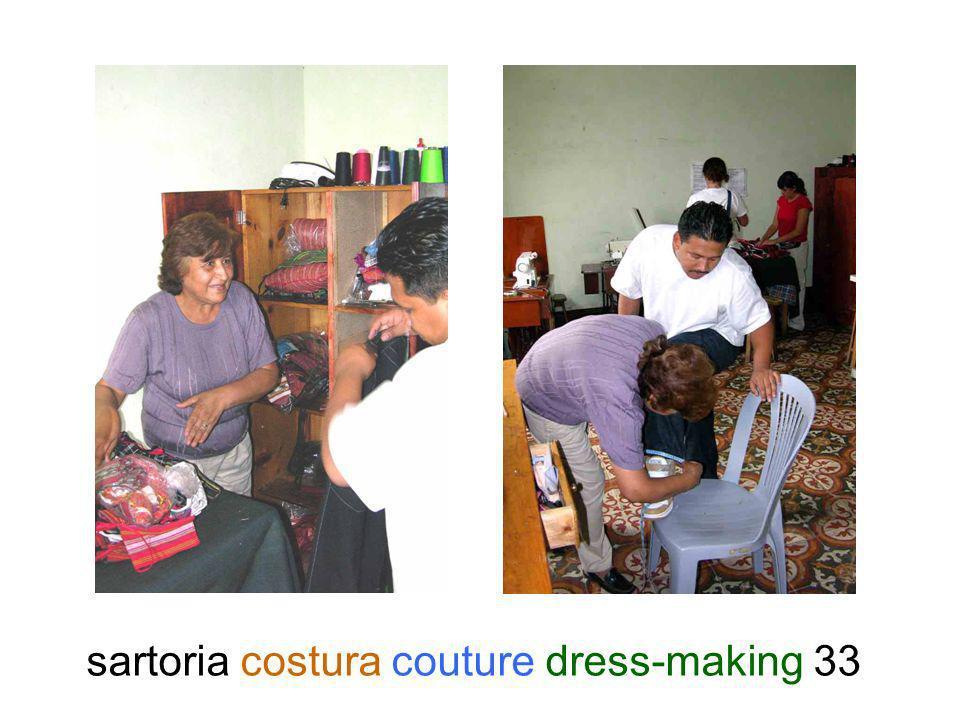 sartoria costura couture dress-making 33