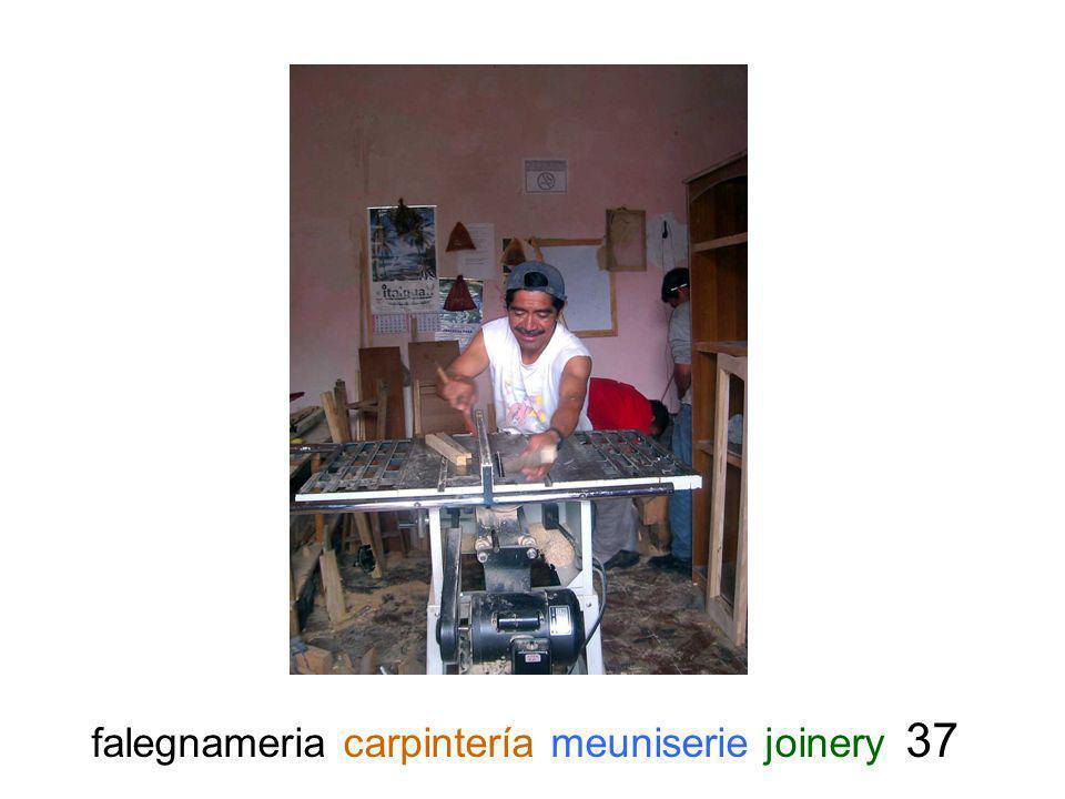 falegnameria carpintería meuniserie joinery 37
