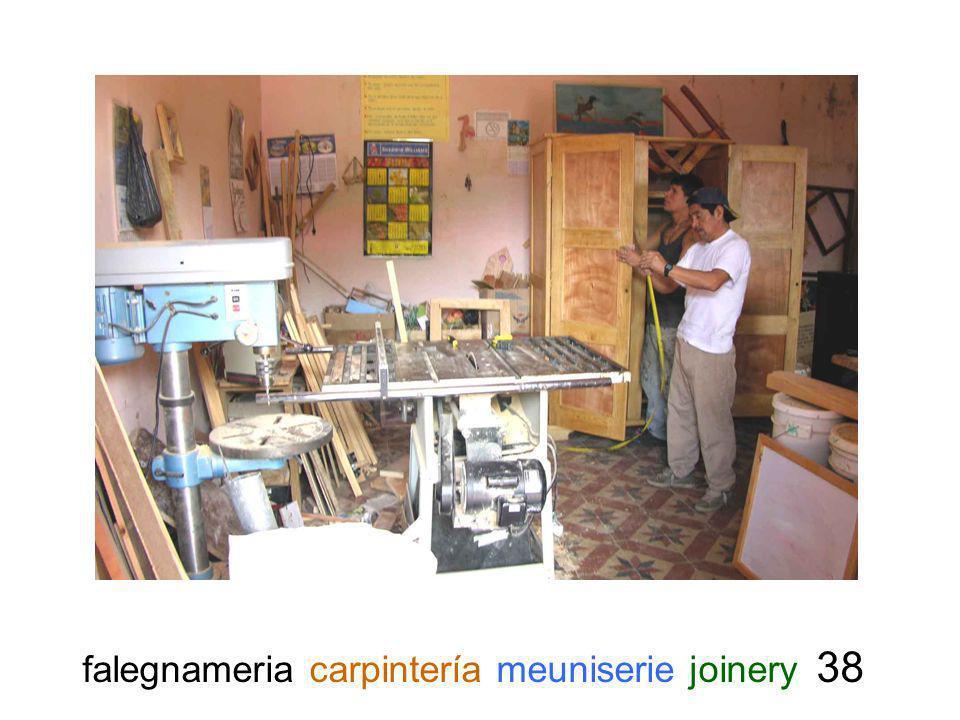 falegnameria carpintería meuniserie joinery 38
