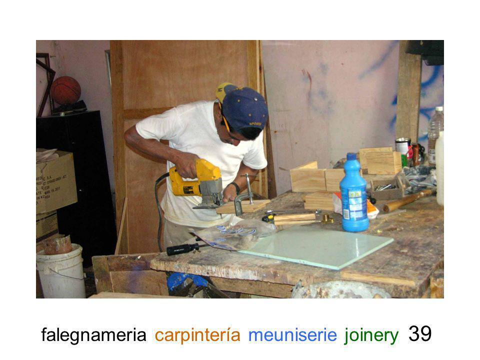 falegnameria carpintería meuniserie joinery 39