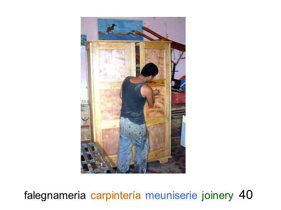 falegnameria carpintería meuniserie joinery 40