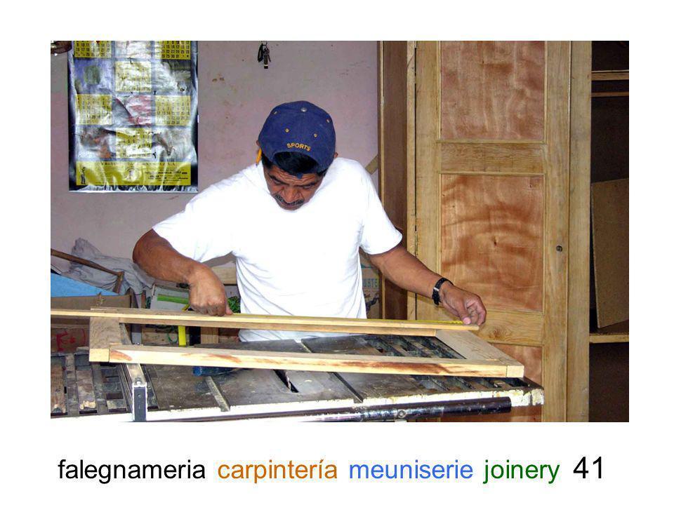 falegnameria carpintería meuniserie joinery 41