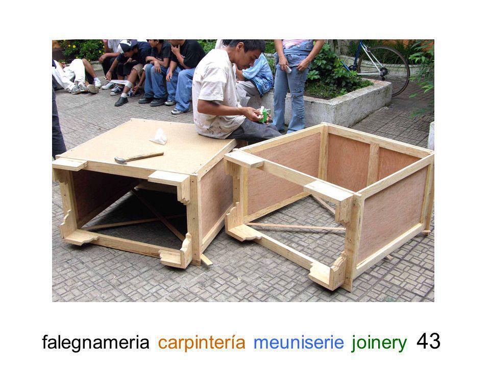 falegnameria carpintería meuniserie joinery 43