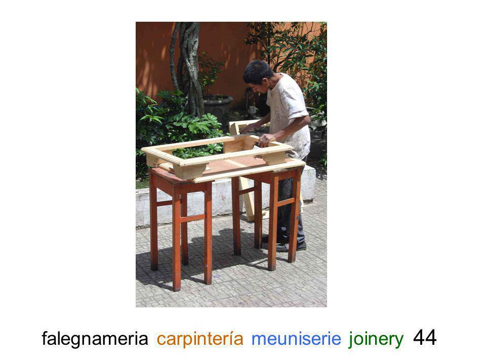 falegnameria carpintería meuniserie joinery 44