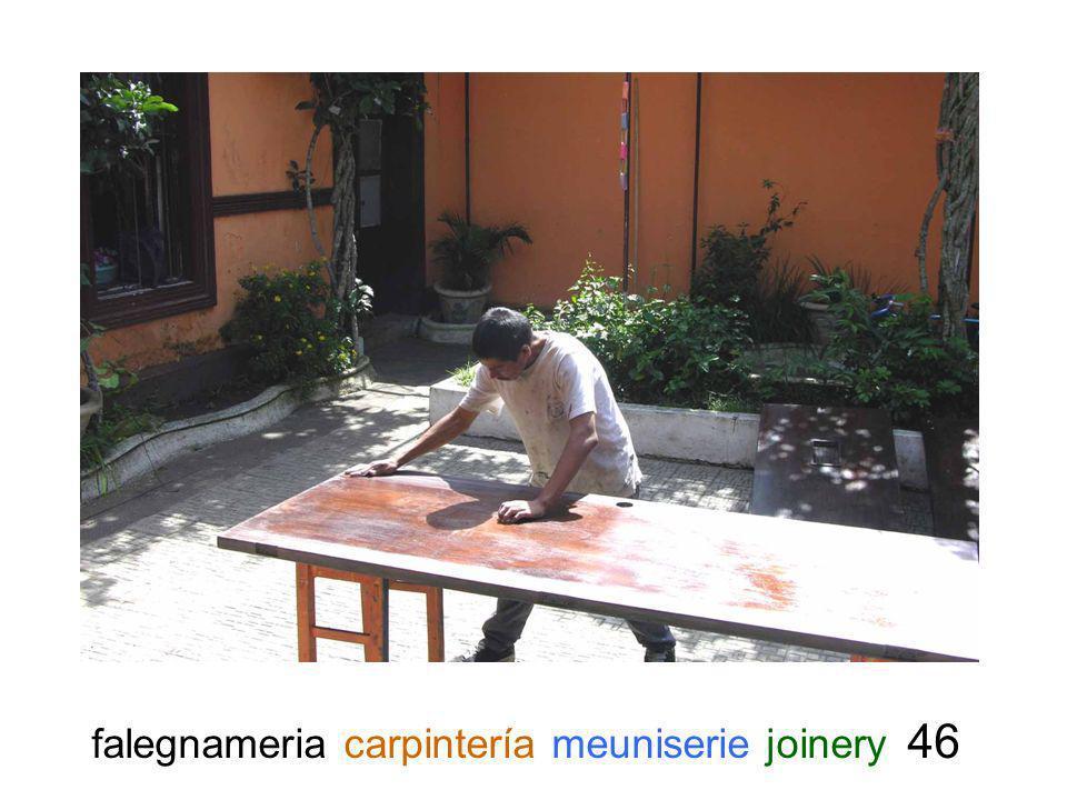 falegnameria carpintería meuniserie joinery 46