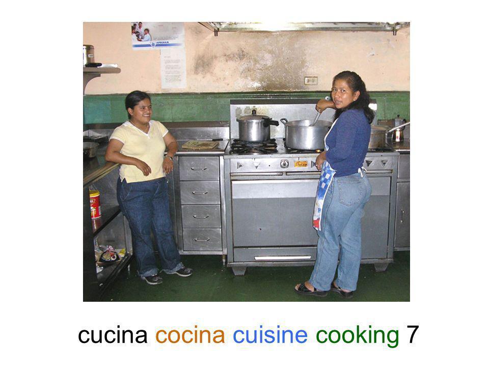 cucina cocina cuisine cooking 7