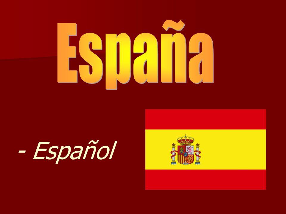 - Español