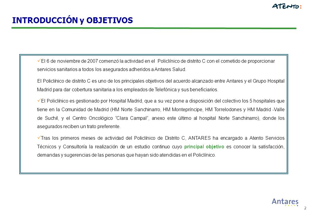 3 ANTIGUEDAD PERFIL DE LOS ENCUESTADOS SEXO EDAD TITULARIDAD LINEA DE NEGOCIO Telefónica España (NET) Telefónica de España Telefónica Móviles Telefónica S.A.
