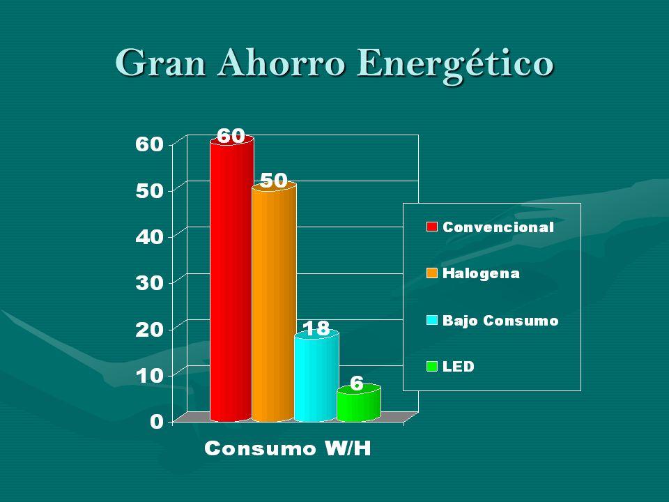 Gran Ahorro Energético