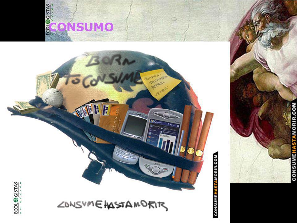 2. Crítica a la publicidad Contrapubliciad 1. Difusión de la necesidad de un consumo respetuoso con el medio y las personas Reducción del consumo 3. A