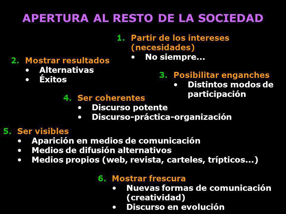 WEB www.ecologistasenaccion.org Información detallada de las actividades de todos los grupos, áreas y federaciones Actualización y gestión autónoma por los grupos, áreas y federaciones Tienda electrónica