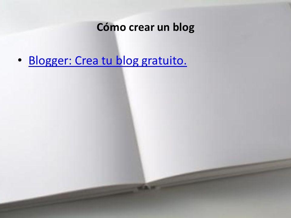*Blog Personal: diario de vida o diario de viaje, con fotos o historias.