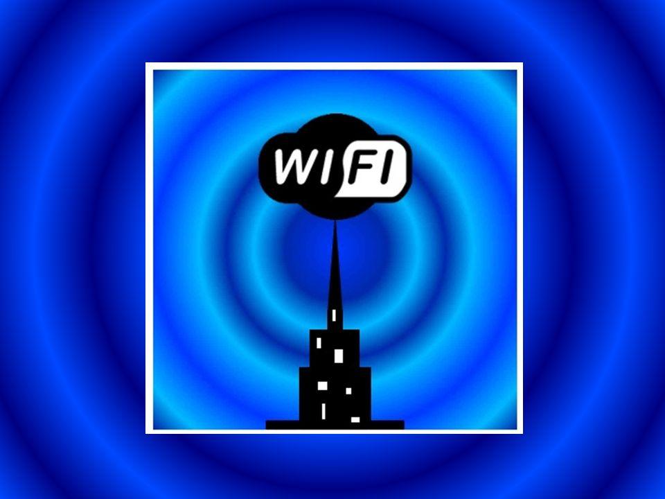 WI-FI significa Wireless Fidelity.
