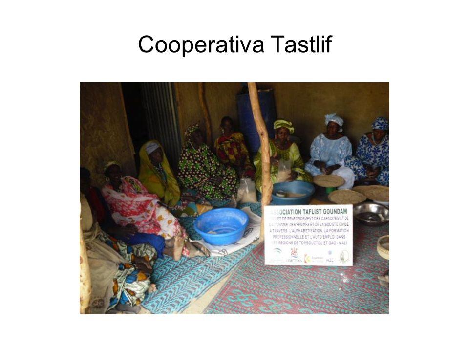 Cooperativa Tastlif