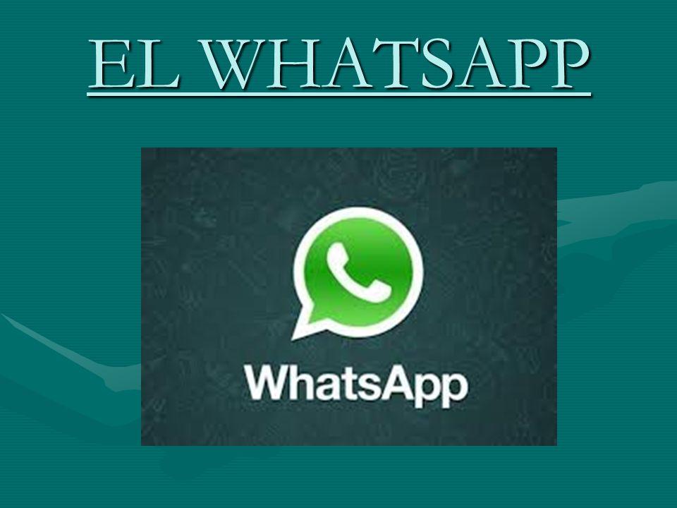 HISTORIA La empresa creadora de la aplicación, WhatsApp Messenger Inc., fue fundada por Jan Koronado, quien había sido anteriormente el director del equipo de operaciones de plataforma de Yahoo y el antiguo jefe del equipo de ingenieros Brian Acton.